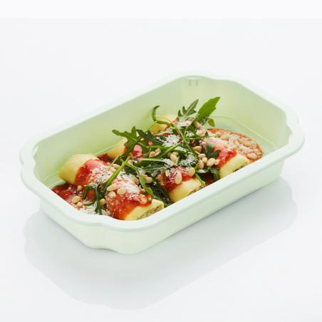Mix van winter groenten