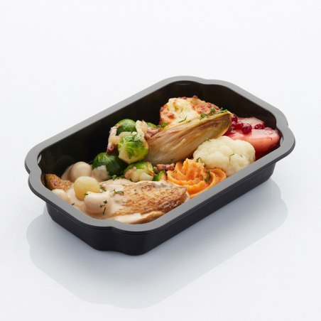 Bloemkool- Broccoli