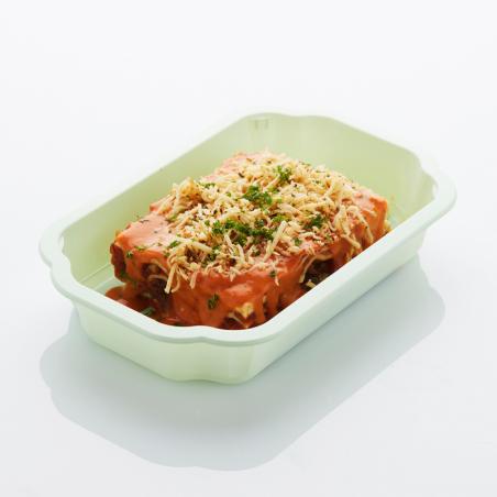 Erwten en wortelen gestoofd