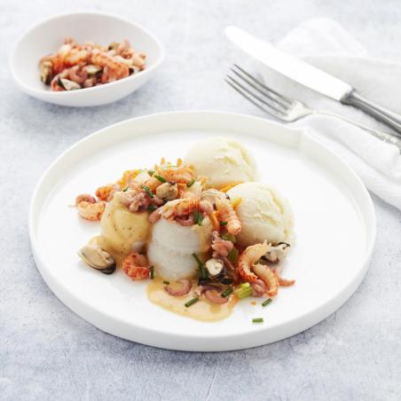 Jardinière soep